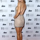 Joanna Krupa braless