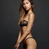 Jocelyn Chew lingerie