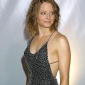 Foster  nackt Jodie Jodie Foster
