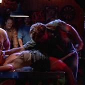 Jodie Foster sex szene