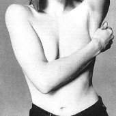 Jodie Foster topless