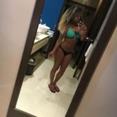 JoJo Offerman bikini