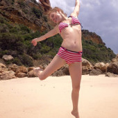 Josefine Preuss bikini