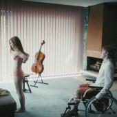 Josefine Preuss nude