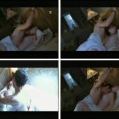 Josefine Preuss sex scene