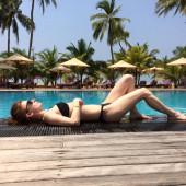 Josefine Preuss topless