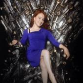Josephine Gillan game of thrones