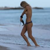 Joy Corrigan topless