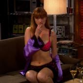 Judy Greer hot scene