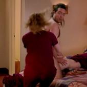 Judy Greer sex scene