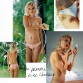 Julia Almendra nackt im playboy