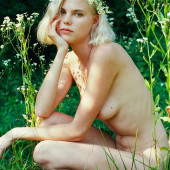 Julia Almendra playboy