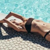 Julia Almendra sexy