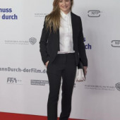Julia Jentsch sexy