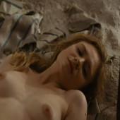 Julia Jentsch topless