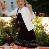 Julia Kloeckner kleid