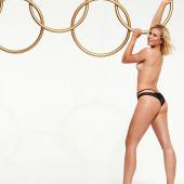 Jennifer lier nude, double shark dicks