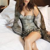 Julia Restoin Roitfeld sexy