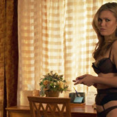 Julia Stiles hot scene