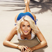 Julianne Hough sexy