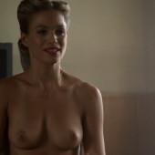 Julie Engelbrecht topless