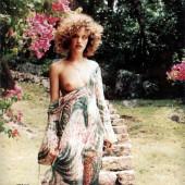 Julie Ordon nackt