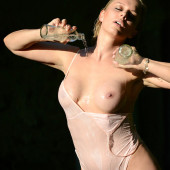 Juliette Greco naked
