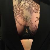 Juno Temple leaked nudes
