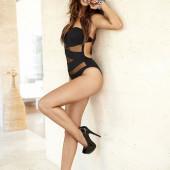 Justyna Pawlicka body