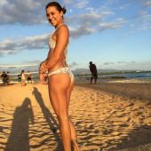 Kailin Curran bikini