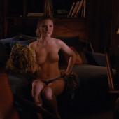 Kaitlin Doubleday nackt scene