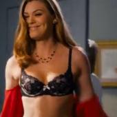 Kaitlyn Black sex scene