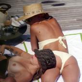 Kaitlynn Carter bikini