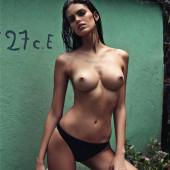 Kamila Hansen nackt