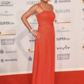 Kamilla Senjo sexy