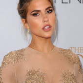 Kara Del Toro see through