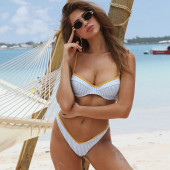 Kara Del Toro sports illustrated