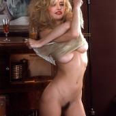 Karen Foster playboy uncensored