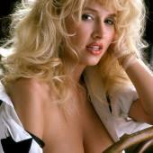 Karen Foster topless