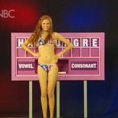 Karen Gillan bikini