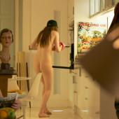 Karen Gillan nude scene