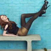 Karen Gillan sexy