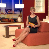 Karen Heinrichs legs