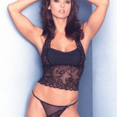 Karen McDougal body