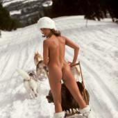 Karen McDougal nackt im playboy
