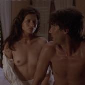 Karina Lombard nude scene