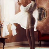 Karina Lombard playboy bilder