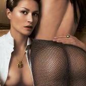 Karina Lombard playboy nudes