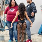 Karla Camila Cabello ass