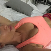 Karlee Perez body